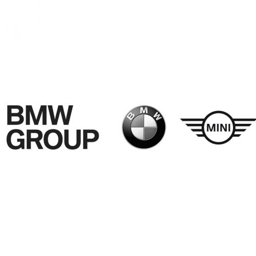 Logos BMW Group, BMW, MINI