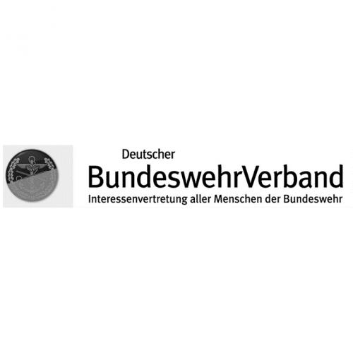 Logo Deutscher BundeswehrVerband